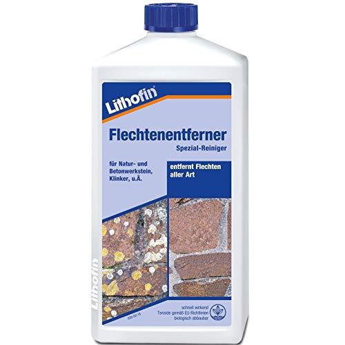 Lithofin Flechtenentferner - 1 Liter