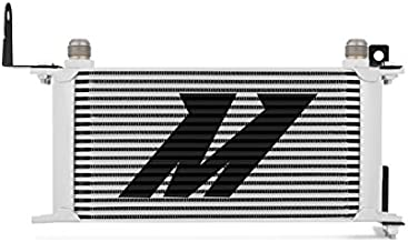Mishimoto MMOC-S2K-00T 2000-2009 Honda S2000 Thermostatic Oil Cooler Kit, Silver