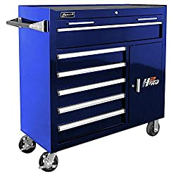 Top 5 Best Rolling Tool Boxes & Tool Chests 3