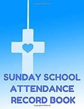 Best church attendance books Reviews