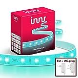 Innr Flex Light Color, 2m Smart LED Streifen,...