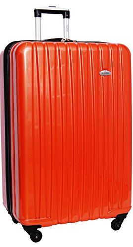 Ricardo Bradbury 29' Upright Hardside Luggage Spinner (Sun Orange)