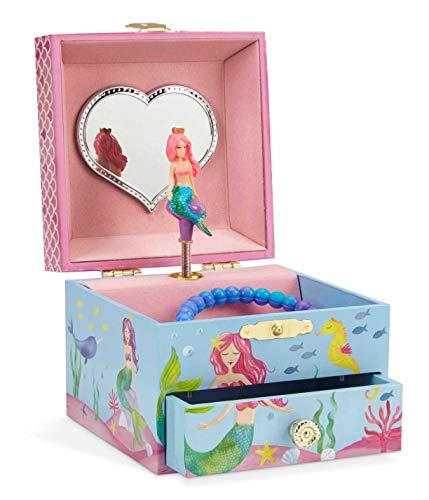 Jewelkeeper Mermaid Girl