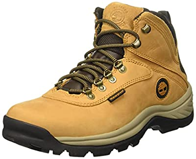 Timberland Men's Whitledge Ankle Boots