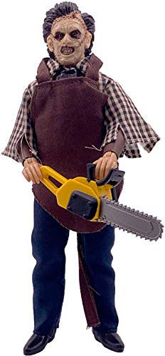 Mego Leatherface-Texas Chainsaw Massacre-Figurinen ab 8 Jahren, 62789
