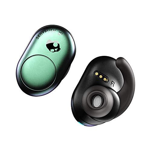 Skullcandy Push S2BBW-L714 True Wireless Earbuds Psychotropical (Teal)
