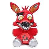 10' Nightmare Foxy Plush 5 Nights at Freddy's - FNAF...