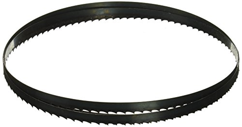 Olson Saw FB23193DB 1/2 by 0.025 by 93-1/2-Inch HEFB Band 3 TPI Hook Saw Blade