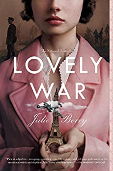 Lovely War by [Julie Berry]