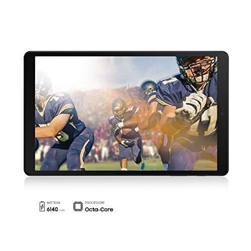 Samsung Galaxy Tab A Wi Fi SM-T510 32GB Black IT Version