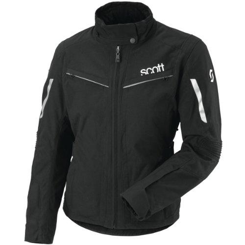 Scott Turn TP Damen Motorrad Jacke schwarz 2014: Größe: 40