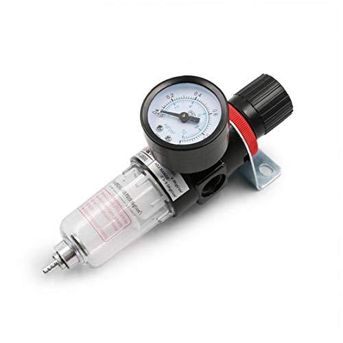 Zonfer Pneumatische Luftfilter Druckregler Kompressor Reduzierung Öl-Wasser-Trennung Afr2000 Gaug