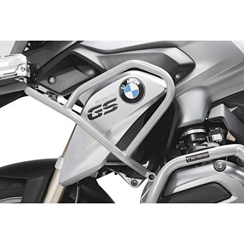 SW-MOTECH Oberer Sturzbügel, Silbern für BMW R 1200 GS (13-16)
