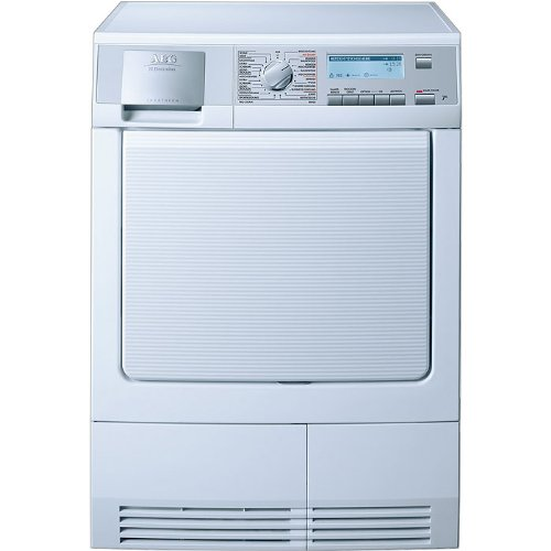 AEG Electrolux 674461 Kondenstrockner Lavatherm 88800 EEK: C, Fassungsvermögen: 7kg