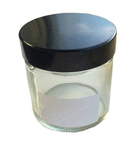 Generic Lab Supplies BOJ60C+R351UPB Jar Ointment Glass WM+