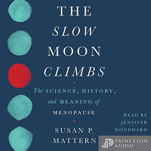 The Slow Moon Climbs cover art