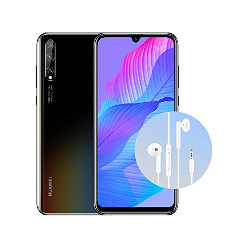 Huawei Psmart S nero +...