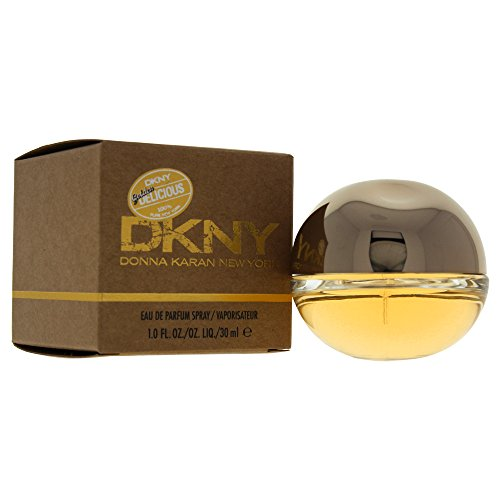 Donna Karan Golden Delicious femme / woman, Eau de Parfum, Vaporisateur / Spray 30 ml, 1er Pack (1 x 30 ml)