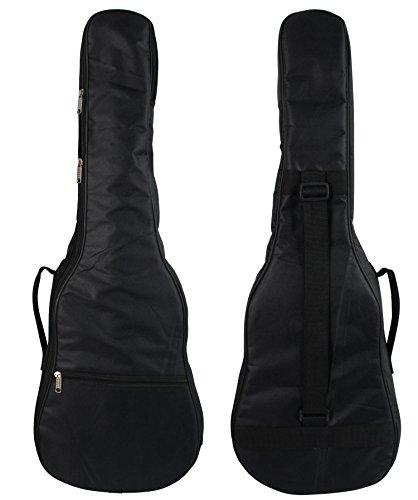 2. YMC 31 Inch Waterproof Acoustic Guitar