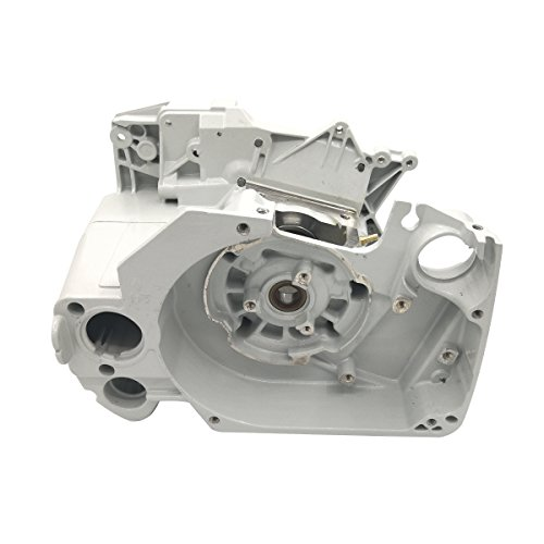 Crankcase Engine Housing for STIHL MS650 MS660 066 Chainsaw 1122-020-2113