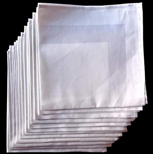 mantel con servilletas de tela a juego de la marca American Pillowcase