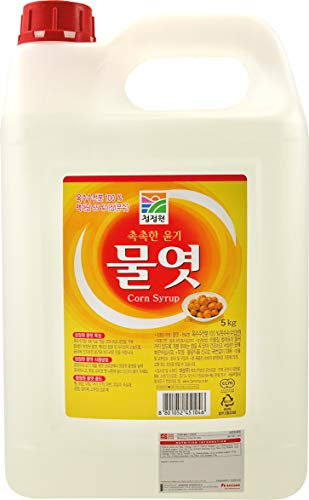 CHUNG JUNG ONE Glukosesirup, koreanisch, 5000 g