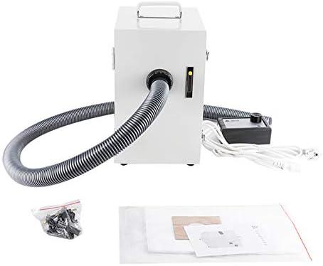 NSKI Dental Lab Equipment Digital Dust Control Collector Latest item Vacuum Cheap mail order sales