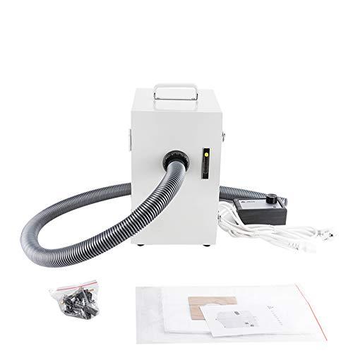 NSKI Dental Lab Equipment Digital Control Dust Collector Vacuum Cleaner JT-26C