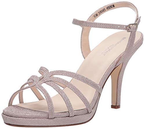 Touch Ups Womens Mae Champagne 5M