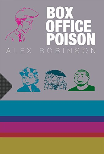 Box Office Poison - New Edition