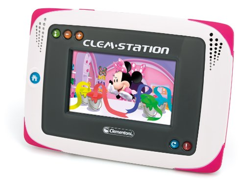 Clementoni 13859 - Clem Station Disney Minnie