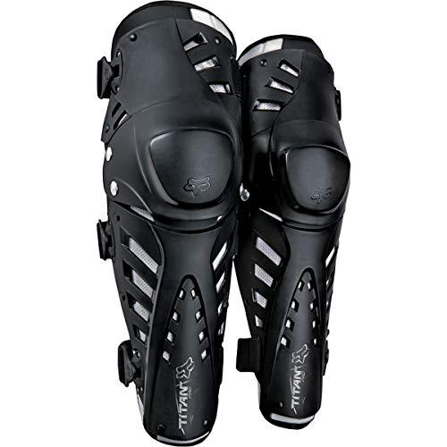 Fox Racing Titan Pro Knee/Shin Guard - One size fits...