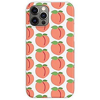 Jenner Emoji Summer Case Kim Kimoji Peach Kylie Kardashian - | Phone Case for iPhone 11 iPhone 11 Pro iPhone XR iPhone 7/8 / SE 2020| Phone Case for All iPhone 12 iPhone 11 iPhone 11 Pro iPho