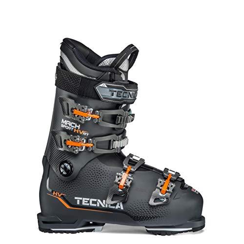 Skischuhe Tecnica Mach Sport HV 80 RT MP27.5 EU42.5 Flex 80 Skistiefel 2020Ski Boots Skiboots