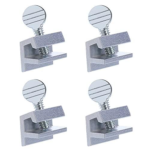 1 X Lot of 4 Pcs Sliding Window Lock