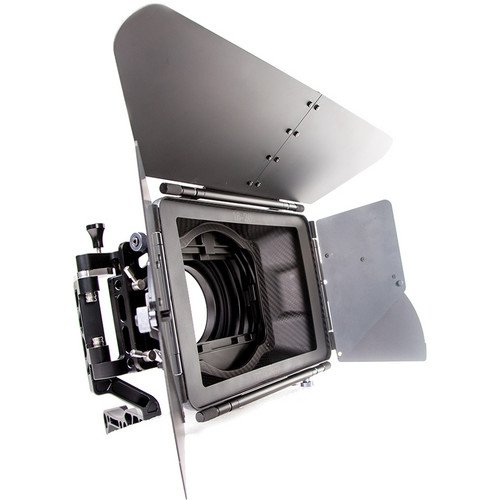 Tilta by Ikan MB-T04 4X5.65 Carbon Fiber Matte Box
