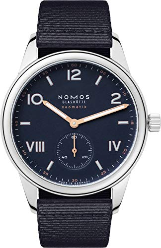 Nomos Club Campus Neomatik 39 Automatic Men's Watch 767