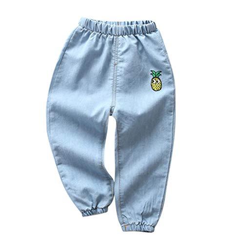 Allence Baby Strampler Kinderkleidung Mode Säugling Kleinkind Jungen Karikatur Jeans Hose Beiläufig Outfits Kinder Kleider