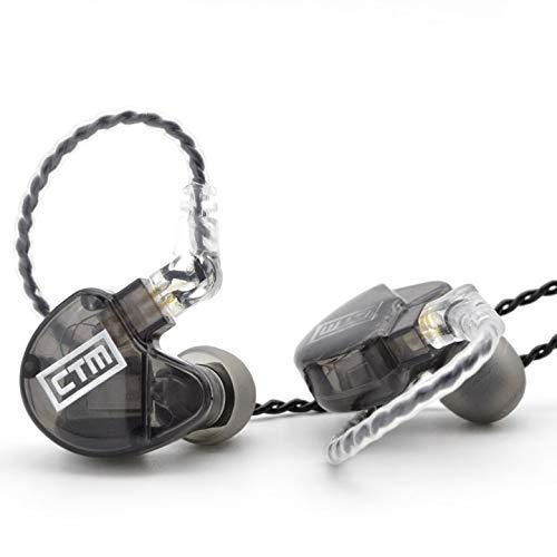 CTM CE320 3-Wege InEar-Monitore und Ohrhörer