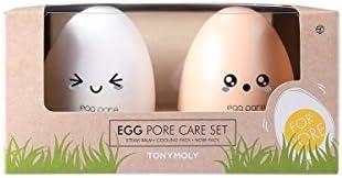 TONYMOLY Egg Pore Care Value Set product image