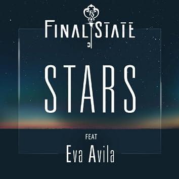 Stars (Version Française) [feat. Eva Avila]