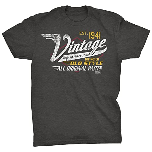Vintage 1941 Aged to Perfection Shirt
