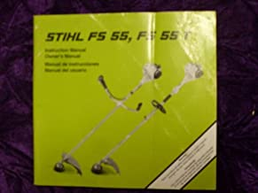manual fs 55 stihl