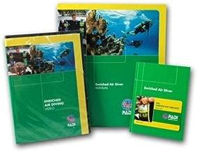 PADI Enriched Air Diving Crew Pack - Computer