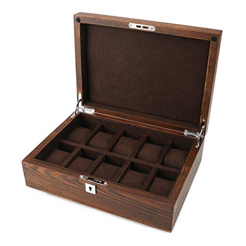 LIYFF-Uhrenbox LIYFF-0311