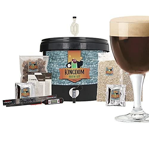 Brewferm Kingdom® Kingdom 070.002.3 - Kit de elaboración de cerveza doméstica