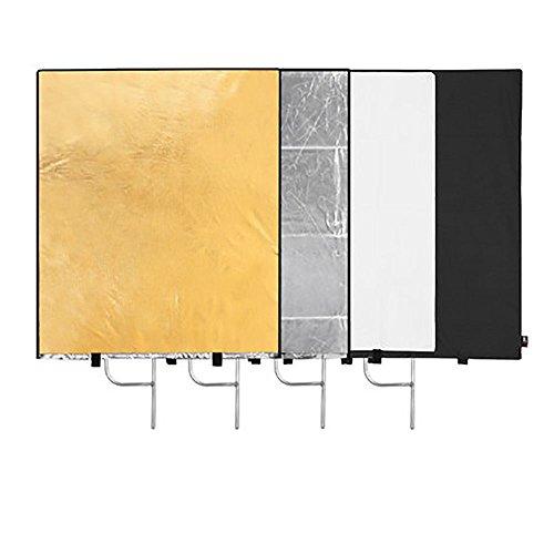 Panel de la bandera reflector 75x90cm (30x34