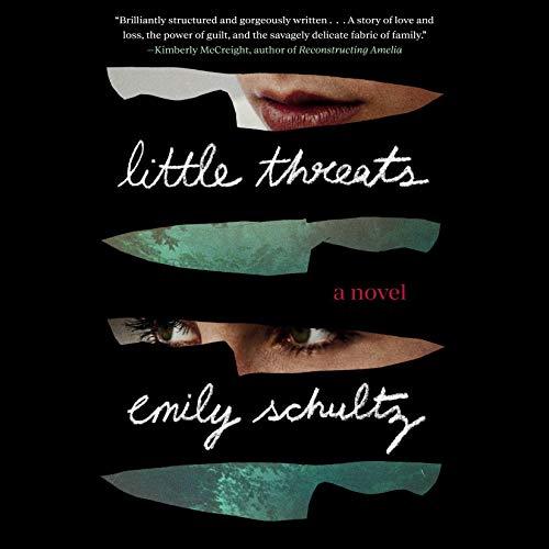 Little Threats cover art