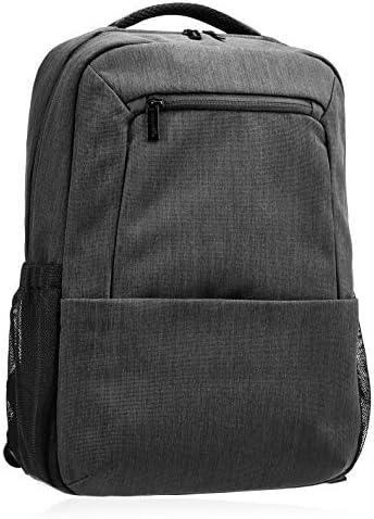 Amazon Basics 15 6 Laptop Backpack Professional Black product image