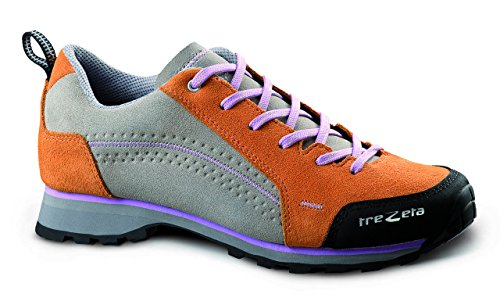 Trezeta Spring - Chaussures pour activités extérieures, Arancione, 6.5